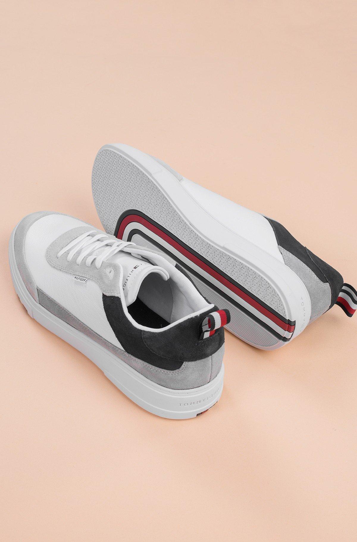 Vabaaja jalanõud MODERN CUPSOLE LEATHER MIX-full-3