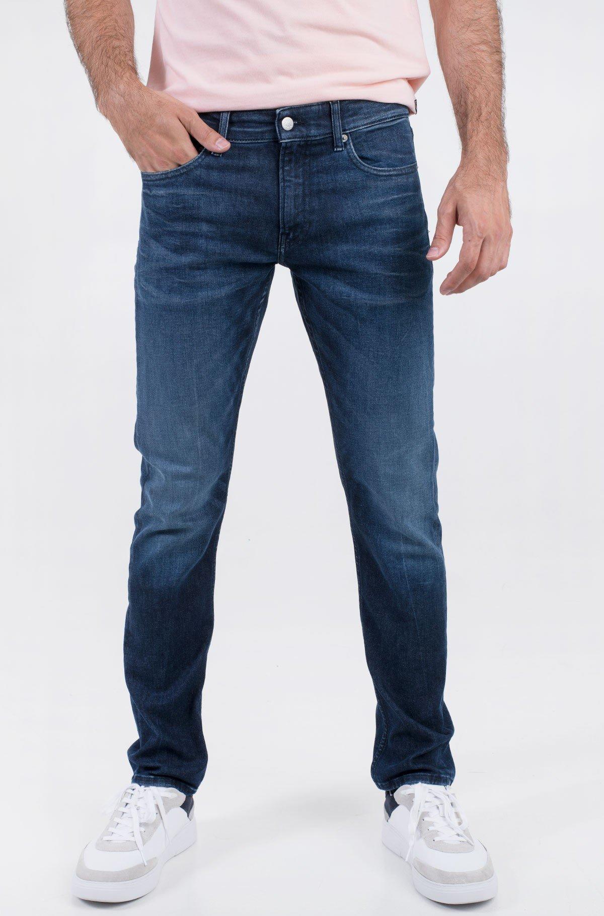Jeans SLIM J30J317220-full-1