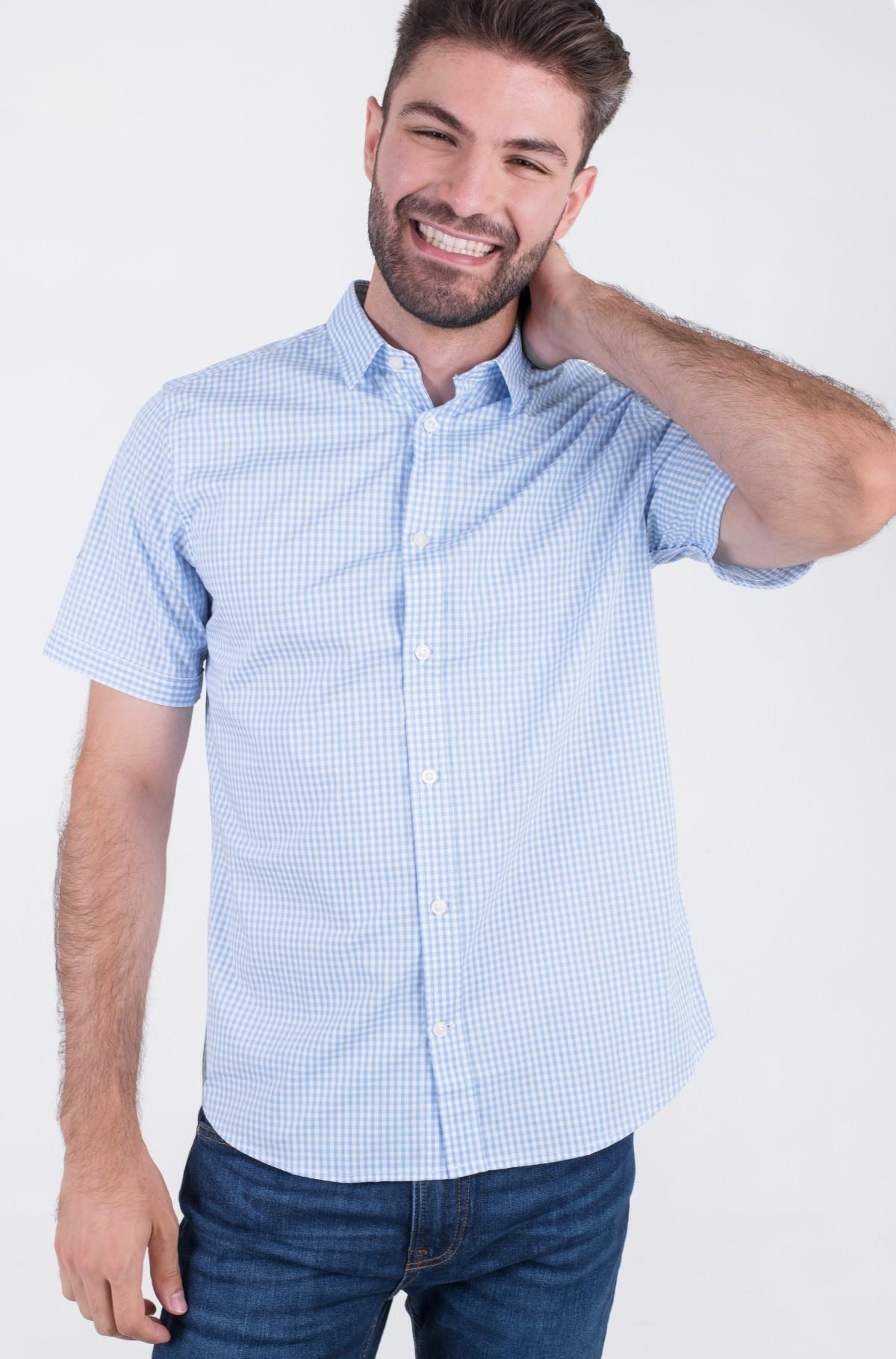 Marškiniai su trumpomis rankovėmis 1026456-full-1