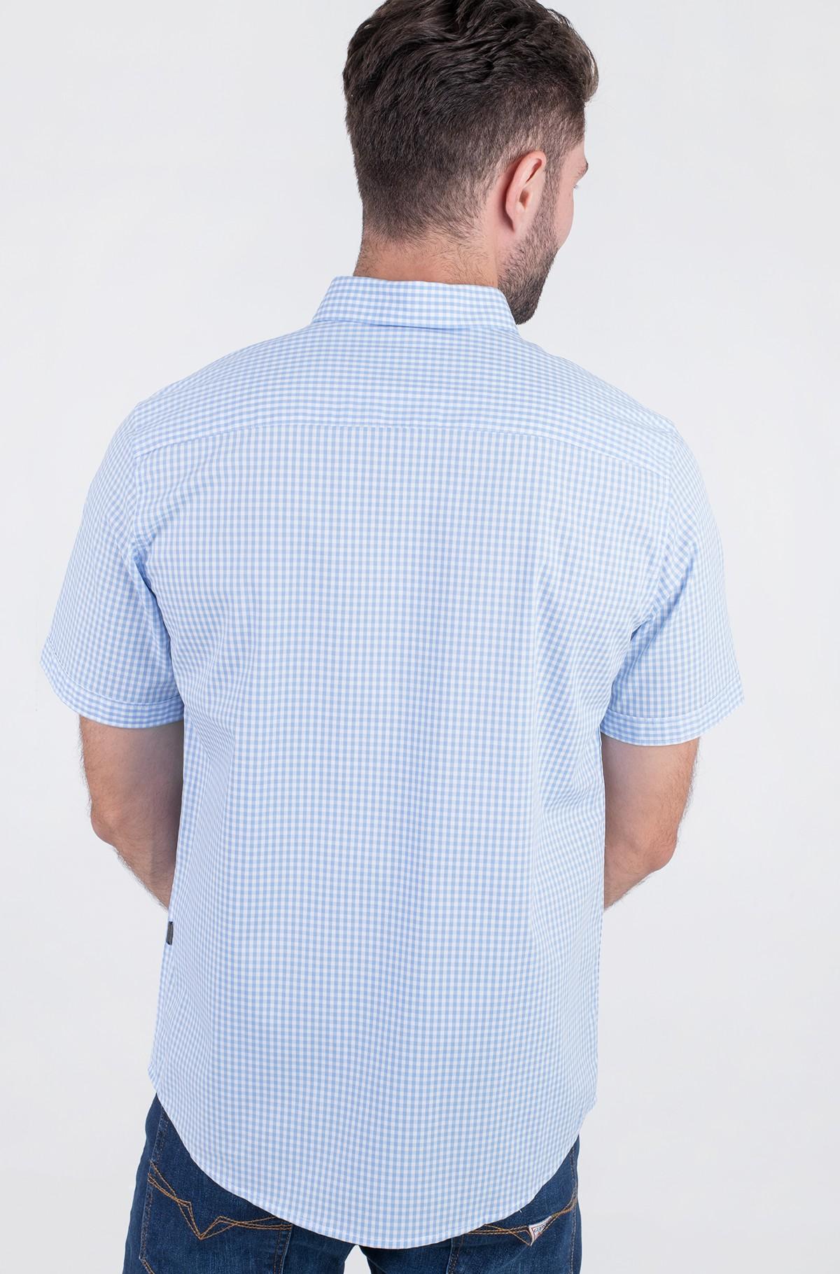 Marškiniai su trumpomis rankovėmis 1026456-full-2