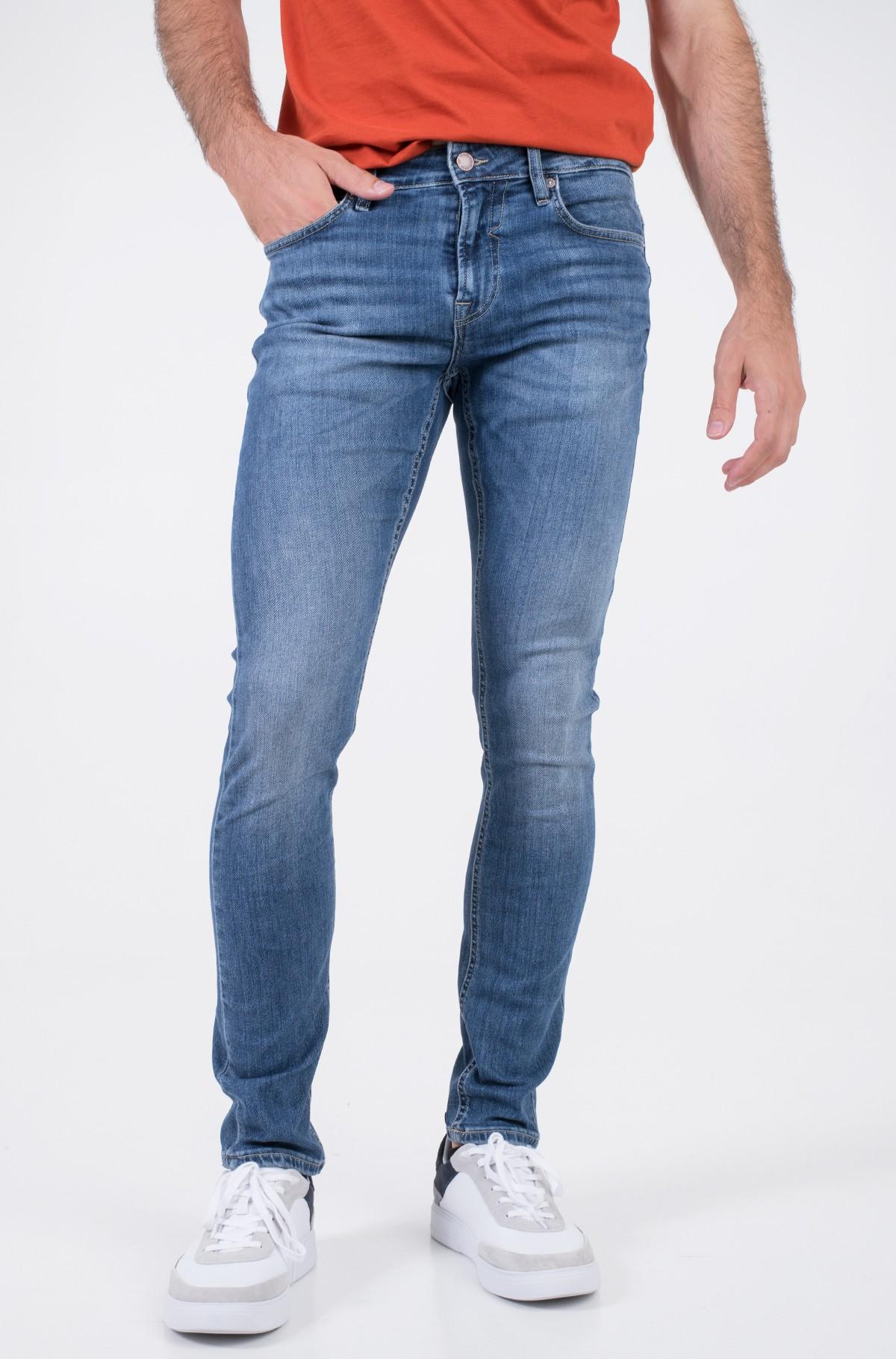 Džinsinės kelnės M1YAN1 D4GV5-full-1