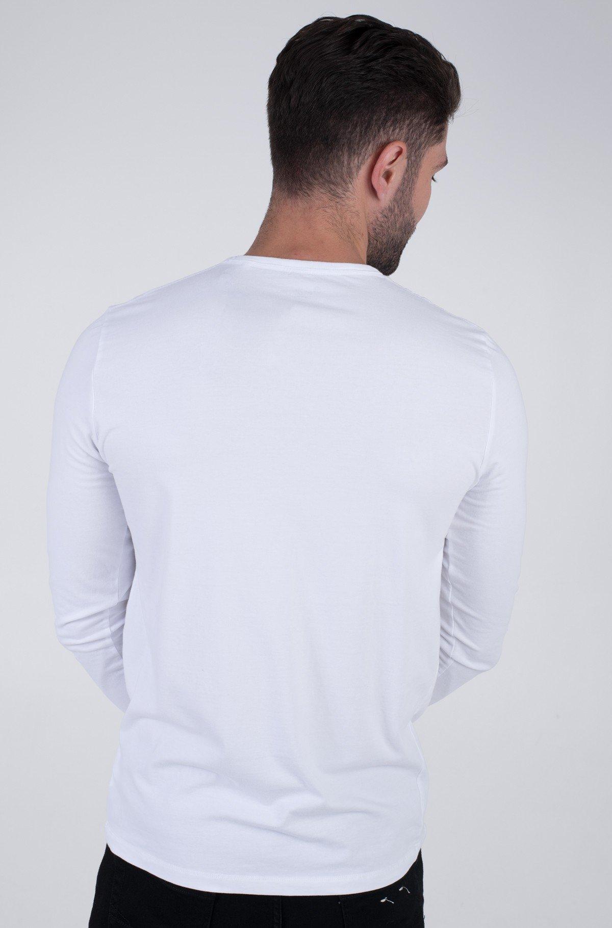 Long sleeved t-shirt ORIGINAL BASIC 2 LONG/PM506138-full-2