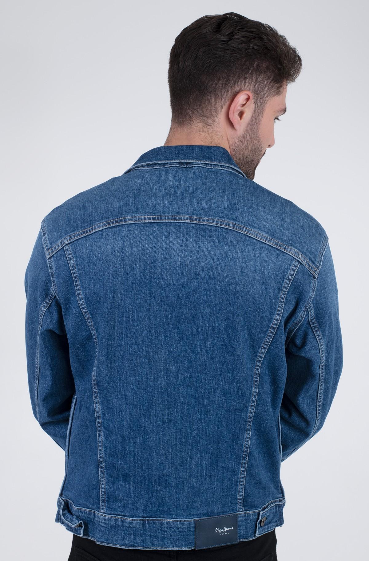 Denim jacket PINNER/PM400908HI4-full-2