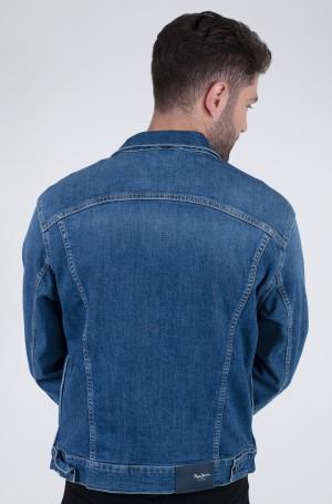 Denim jacket PINNER/PM400908HI4-2