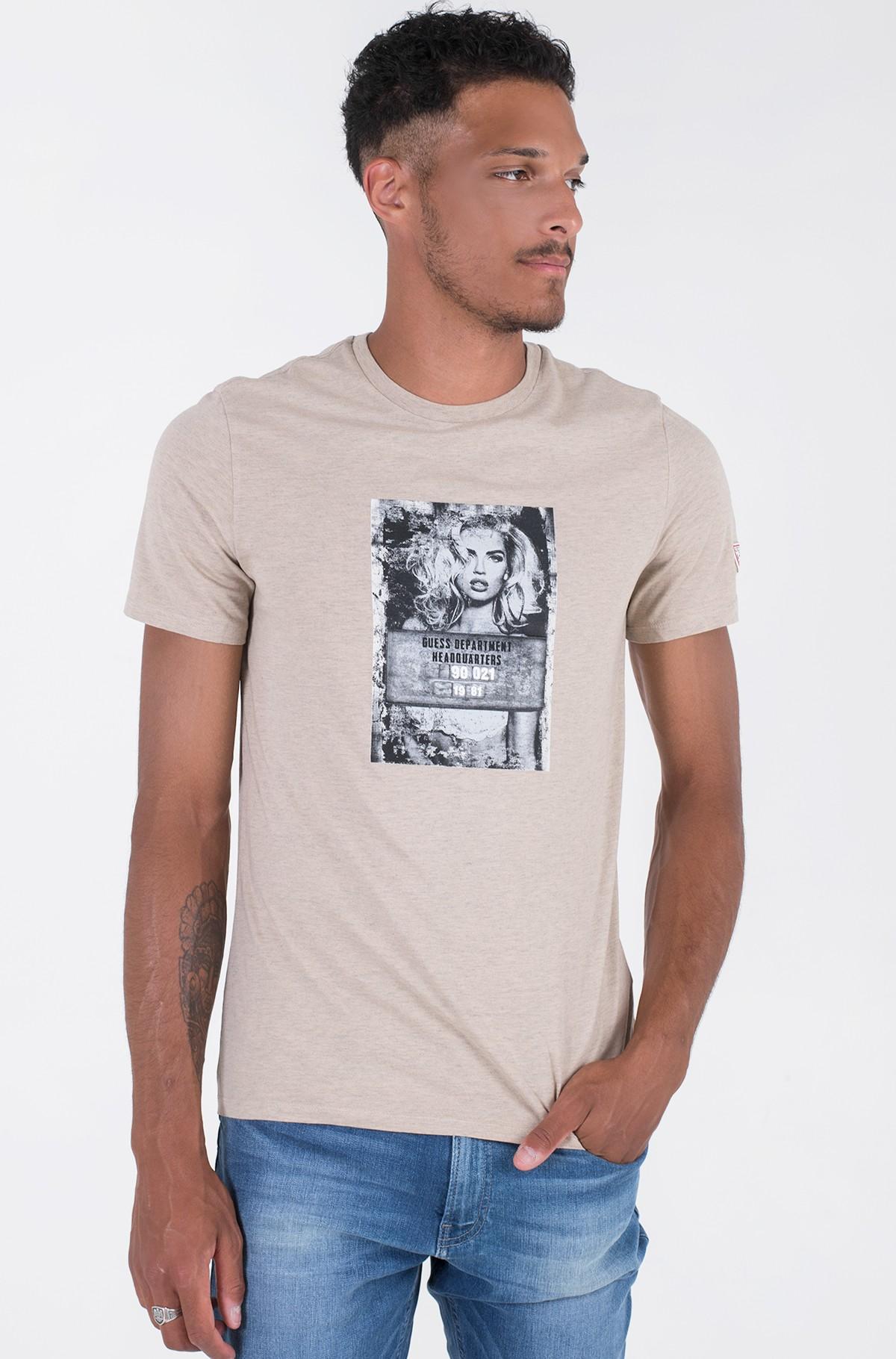 T-shirt M1YI84 I3Z11-full-1