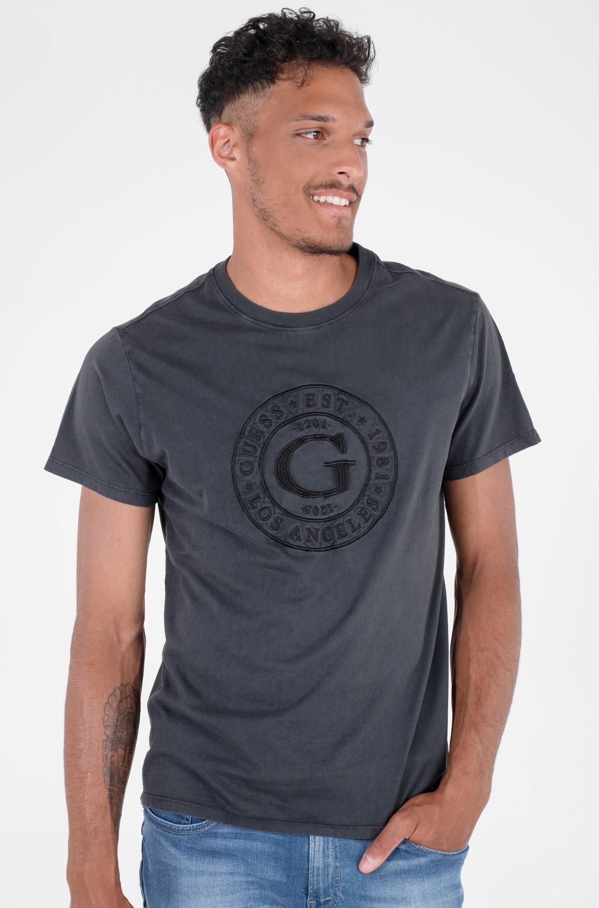 Marškinėliai M1YI75 RA260-full-1