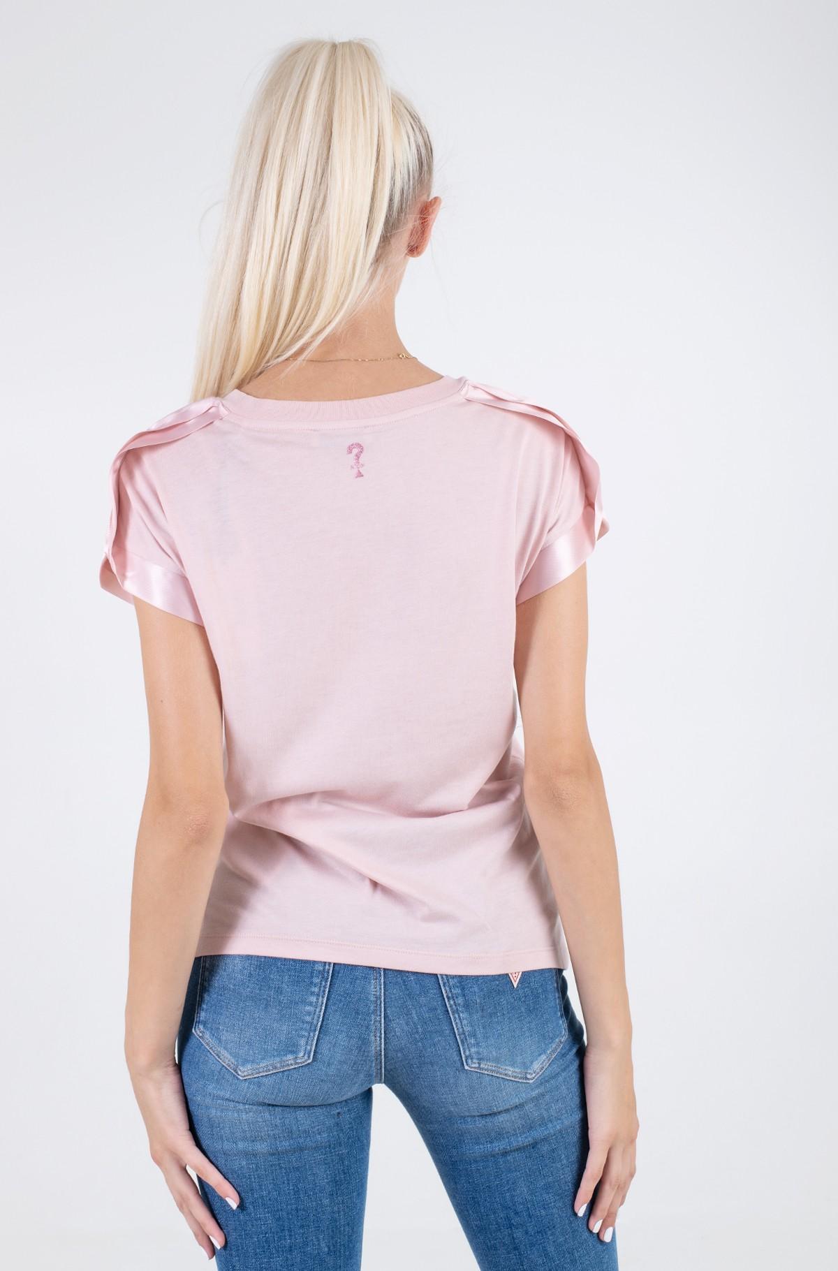 T-shirt W1YI0A K46D1-full-2