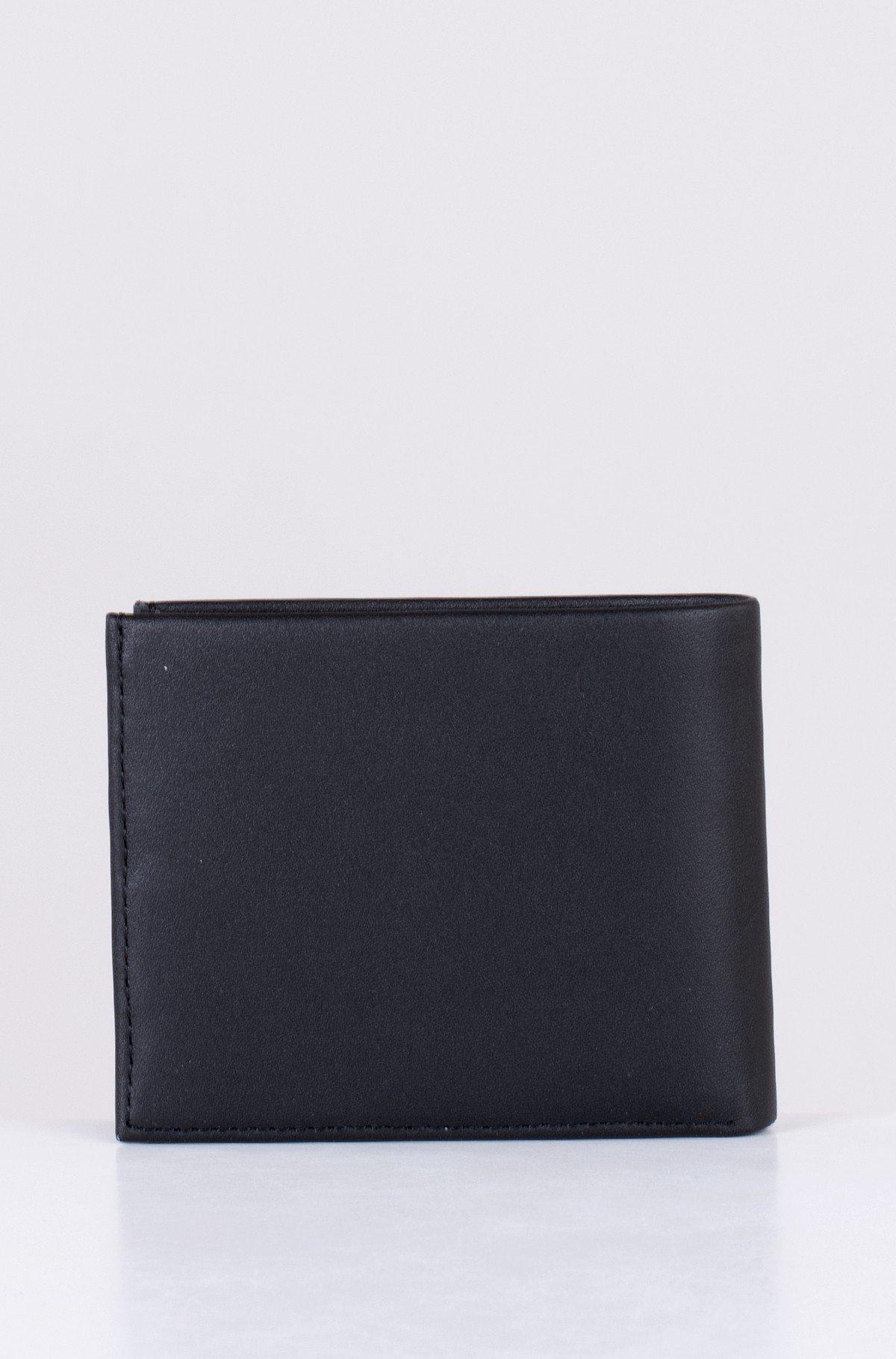 Wallet SMOOTH W PLAQUE SLIMFOLD 6CC K50K504315-full-2