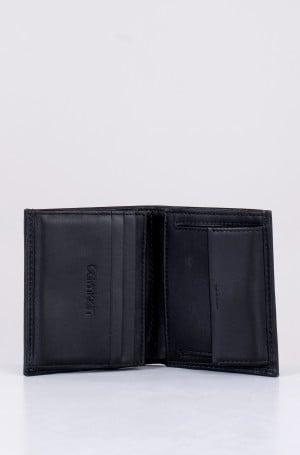 Wallet  SMOOTH CK MINI NS 6 CC COIN PASS K50K504297-3