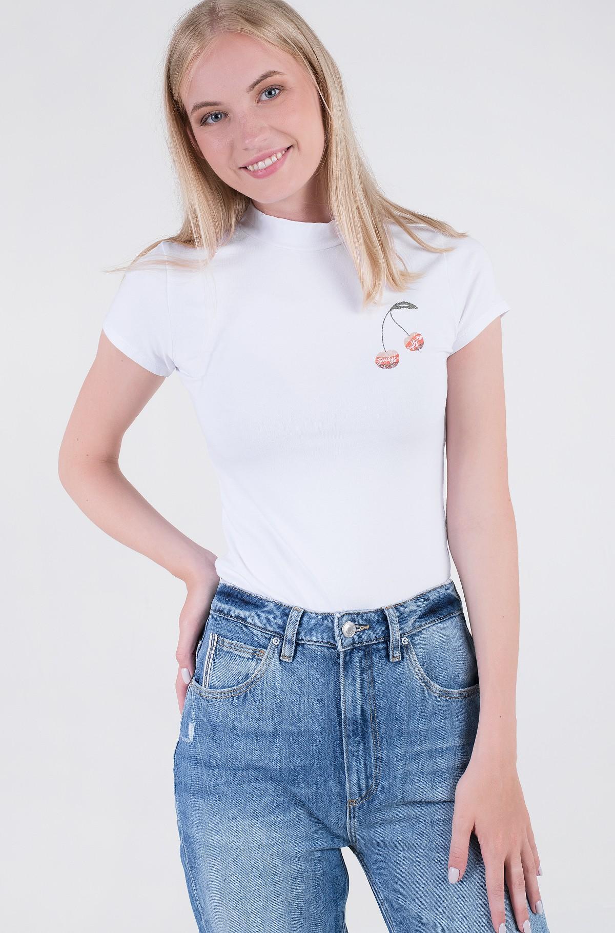T-shirt W1YI38 RAKZ0-full-1