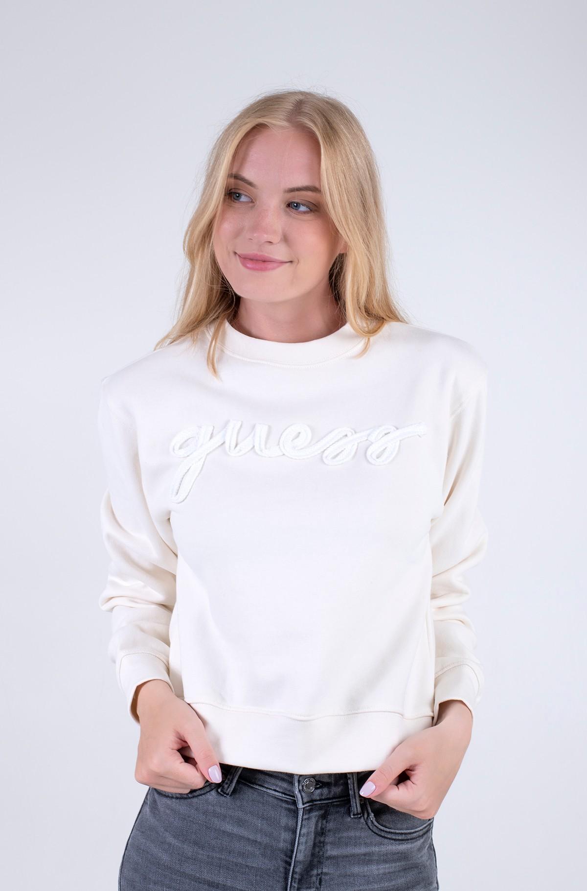 Sporta džemperis W1YQ01 KAOR1-full-1