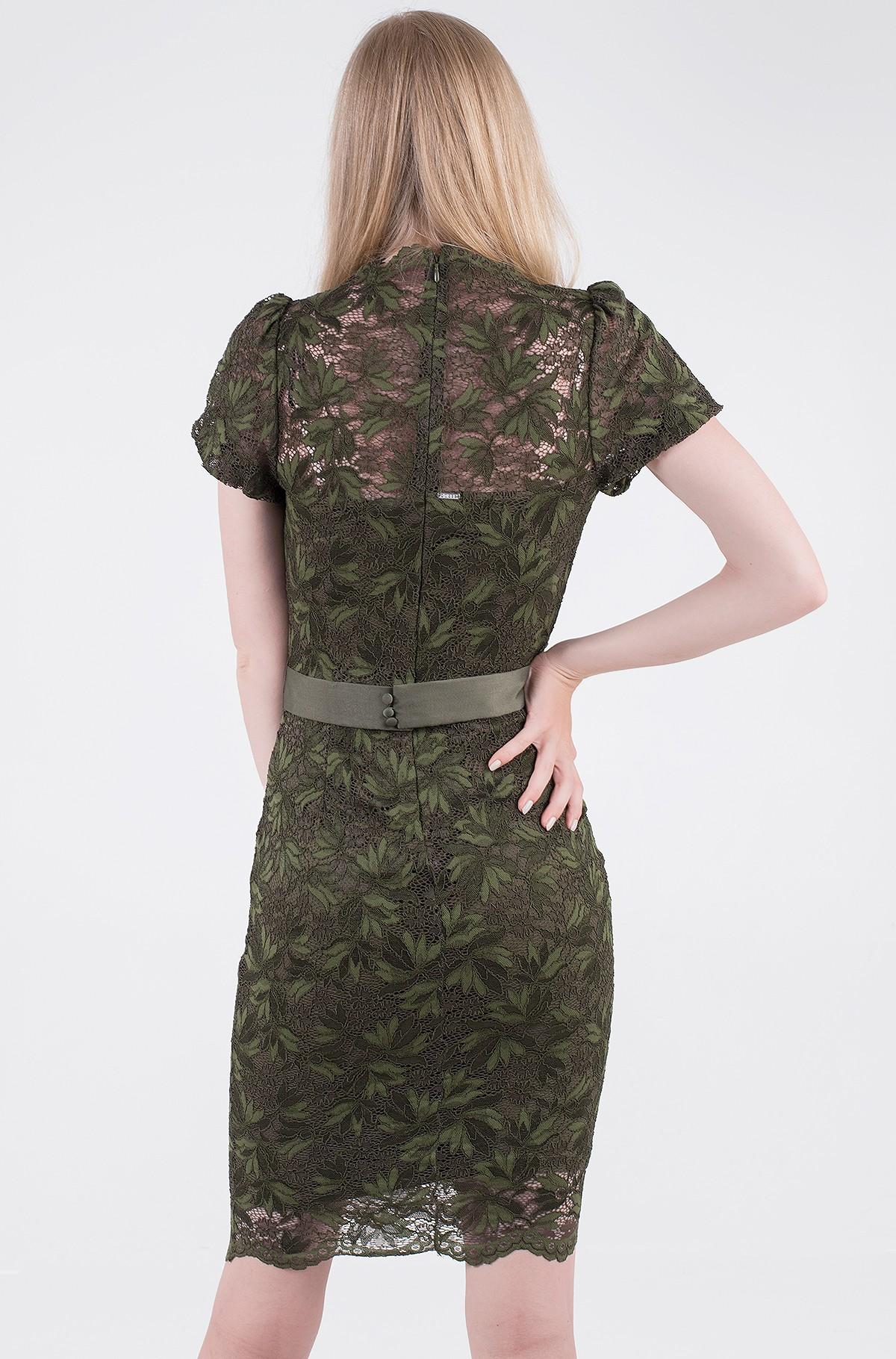 Pitsist kleit W1YK06 KAQN0-full-2