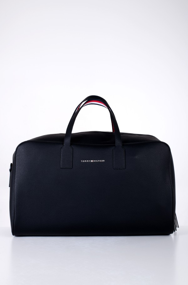 ESSENTIAL PU DUFFLE-hover