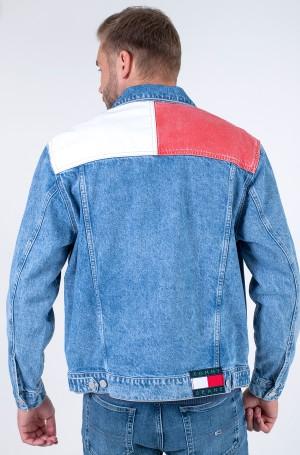 Denim jacket OVERSIZE TRUCKER JK AE712 SVLBRD-2