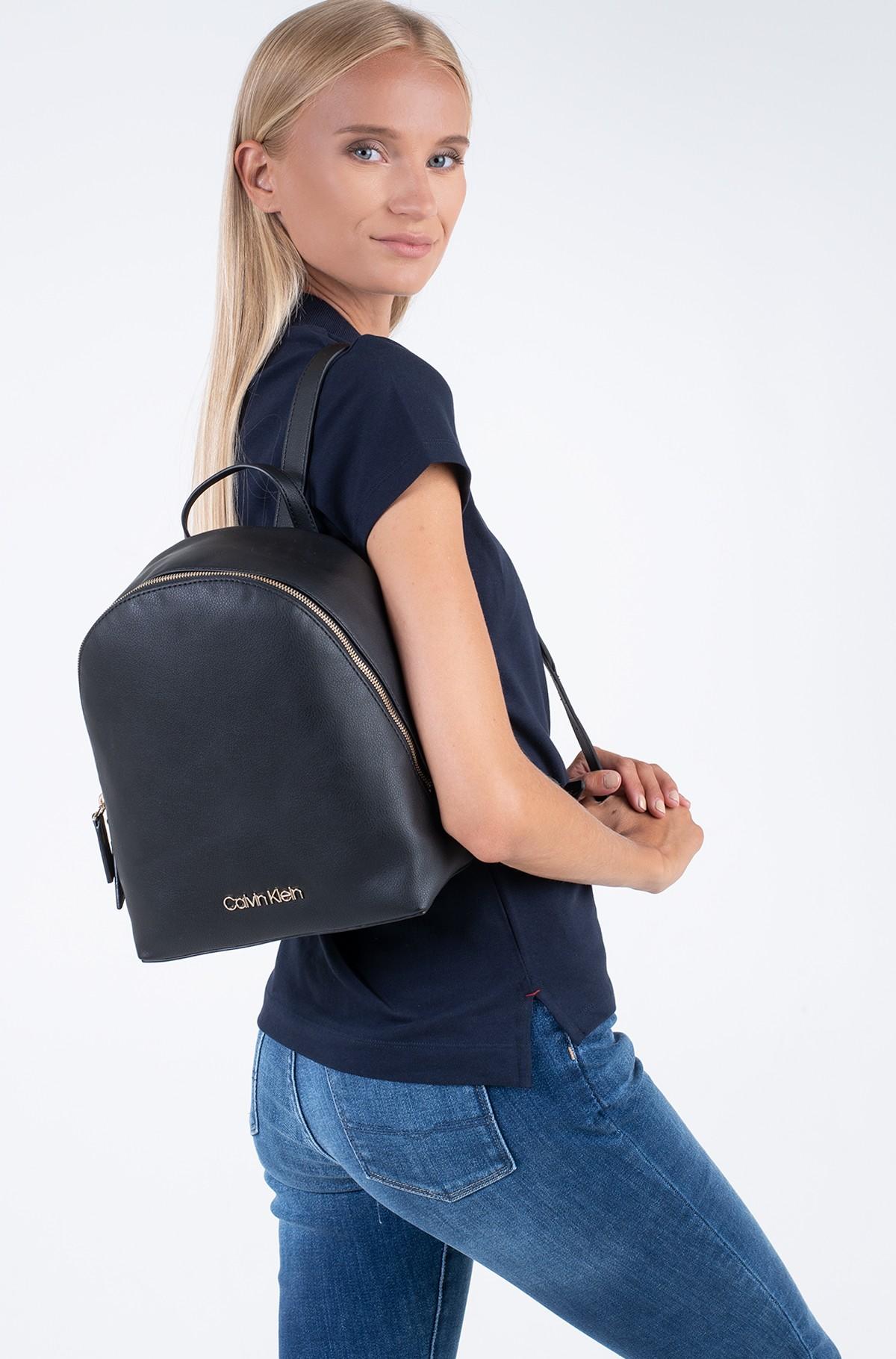 Backbag ROUND BP SM K60K606738-full-1