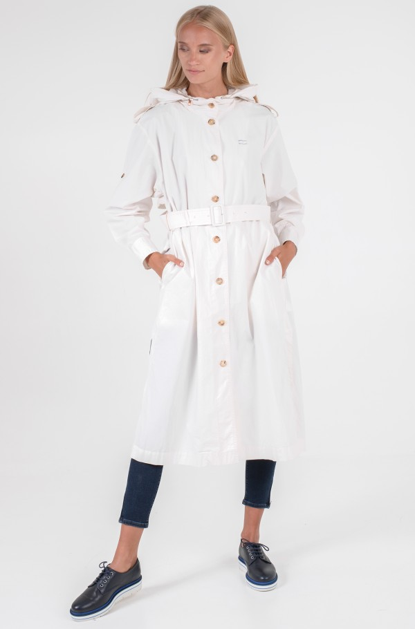 ICON COTTON FLUID TRENCH