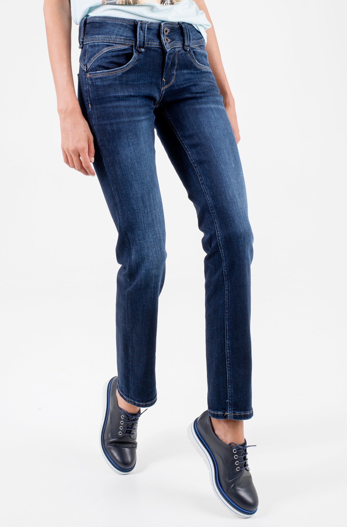 Jeans NEW GEN/PL204026DH3-full-1