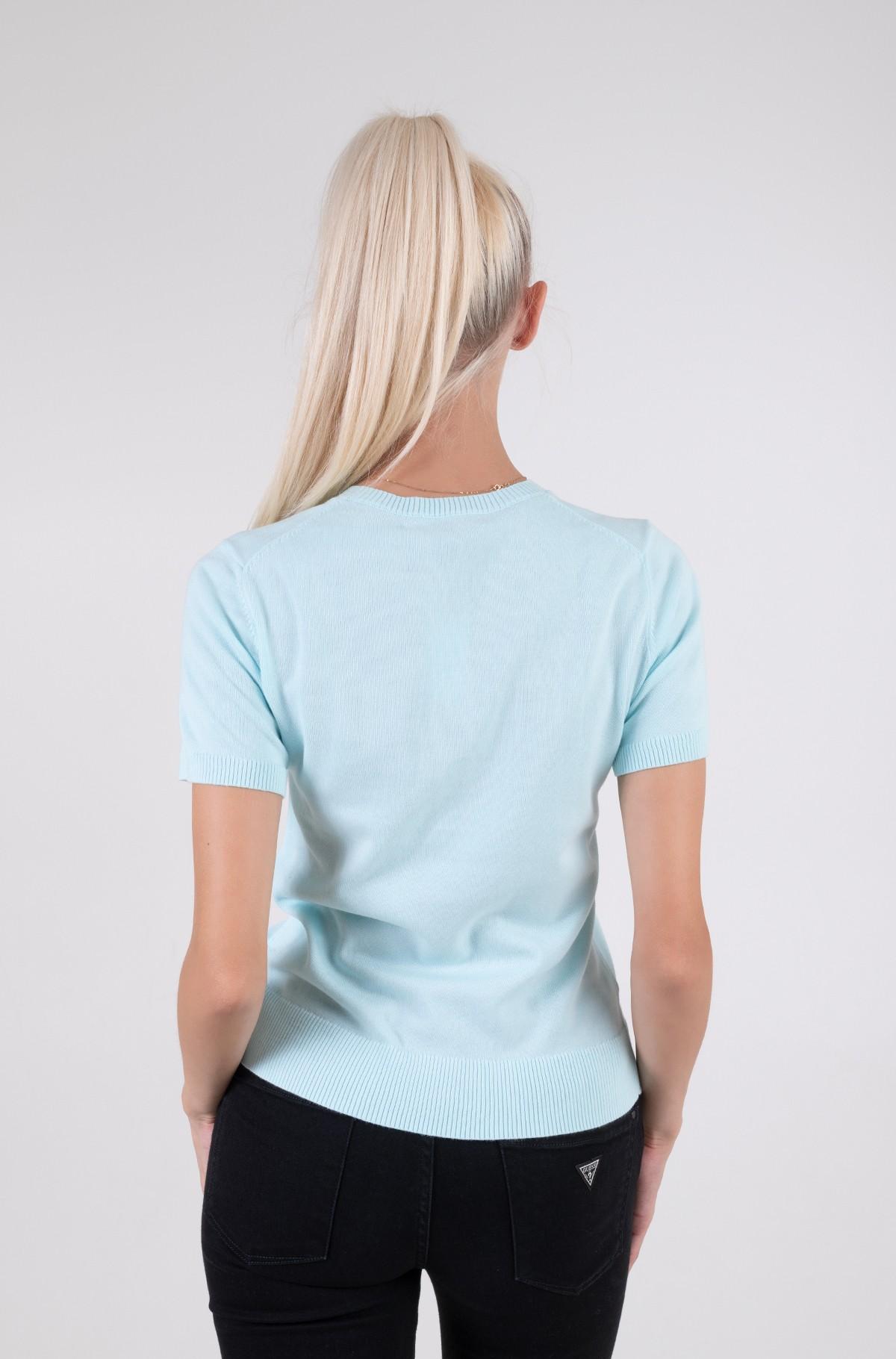 Knitted blouse 100180994-full-2