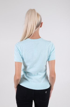 Knitted blouse 100180994-2