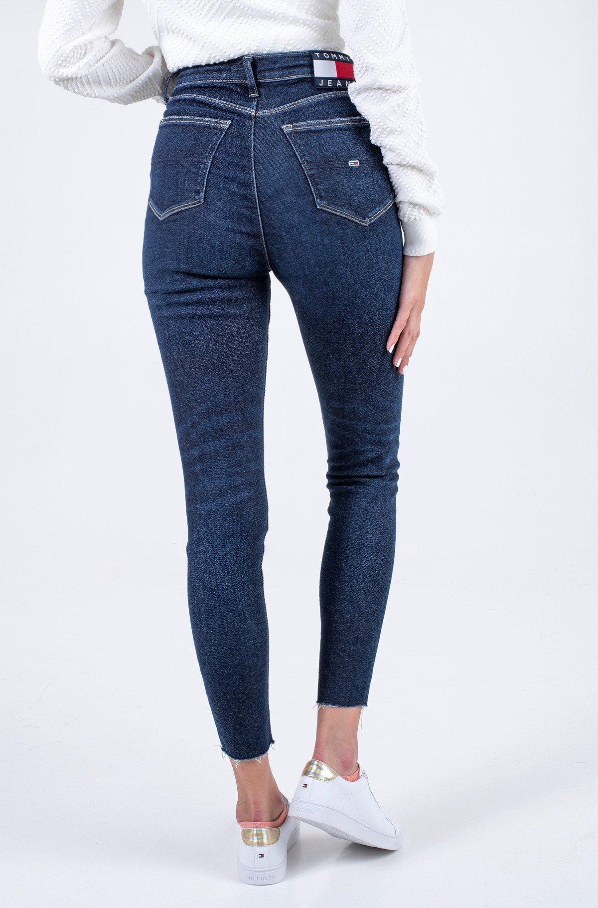 Jeans MELANY UHR SPR SKNY ANKLE FJDBS-full-2