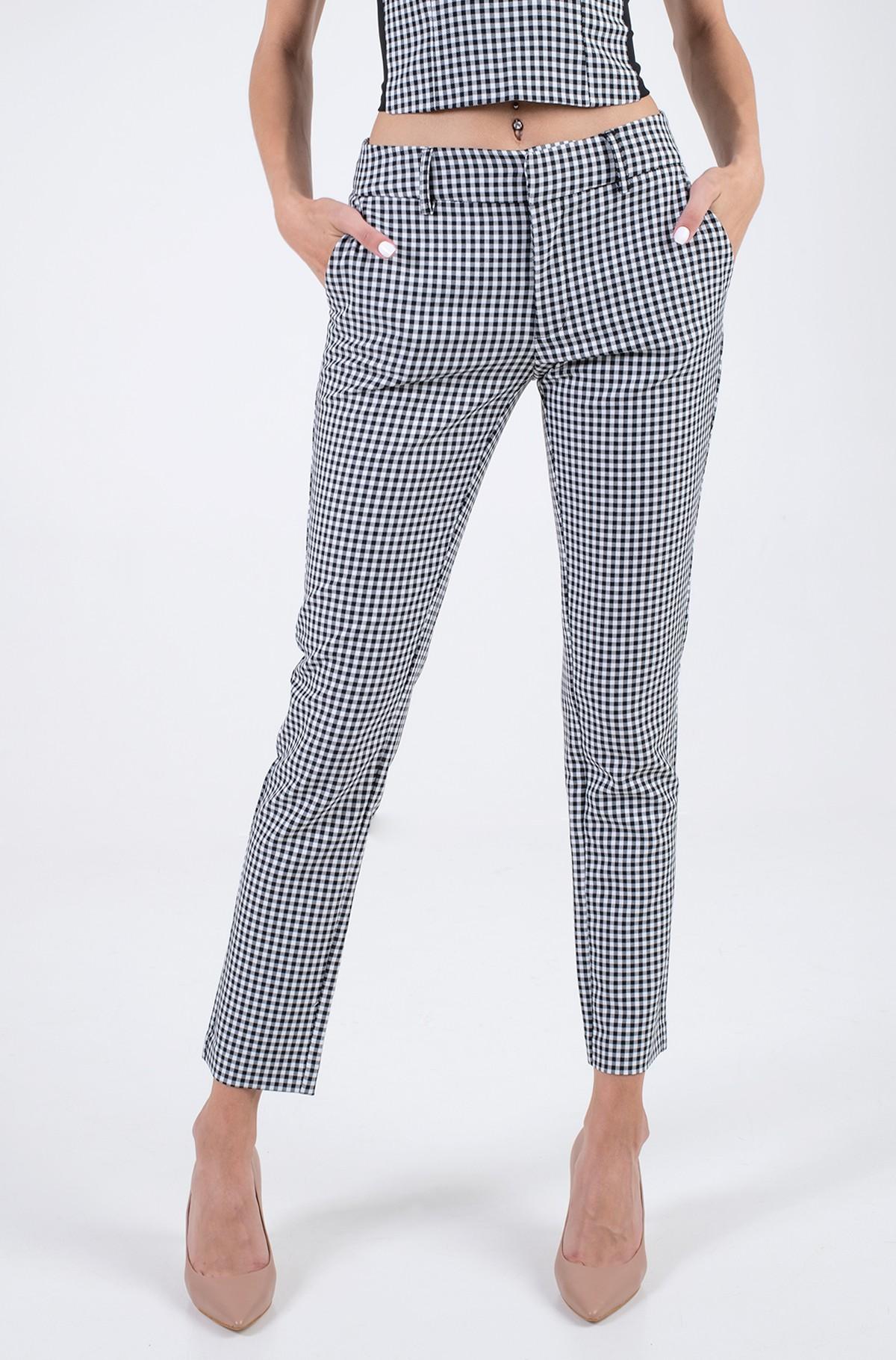 Trousers W1YB84 WE0J2-full-2