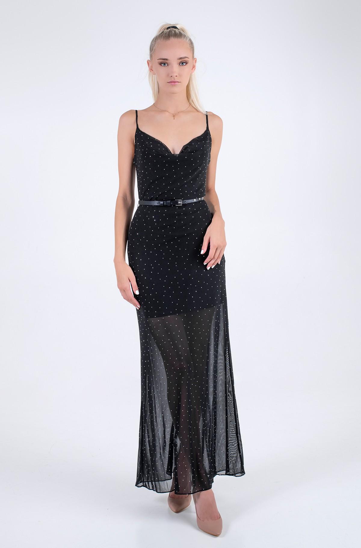 Dress W1YK0J KAQO0-full-1