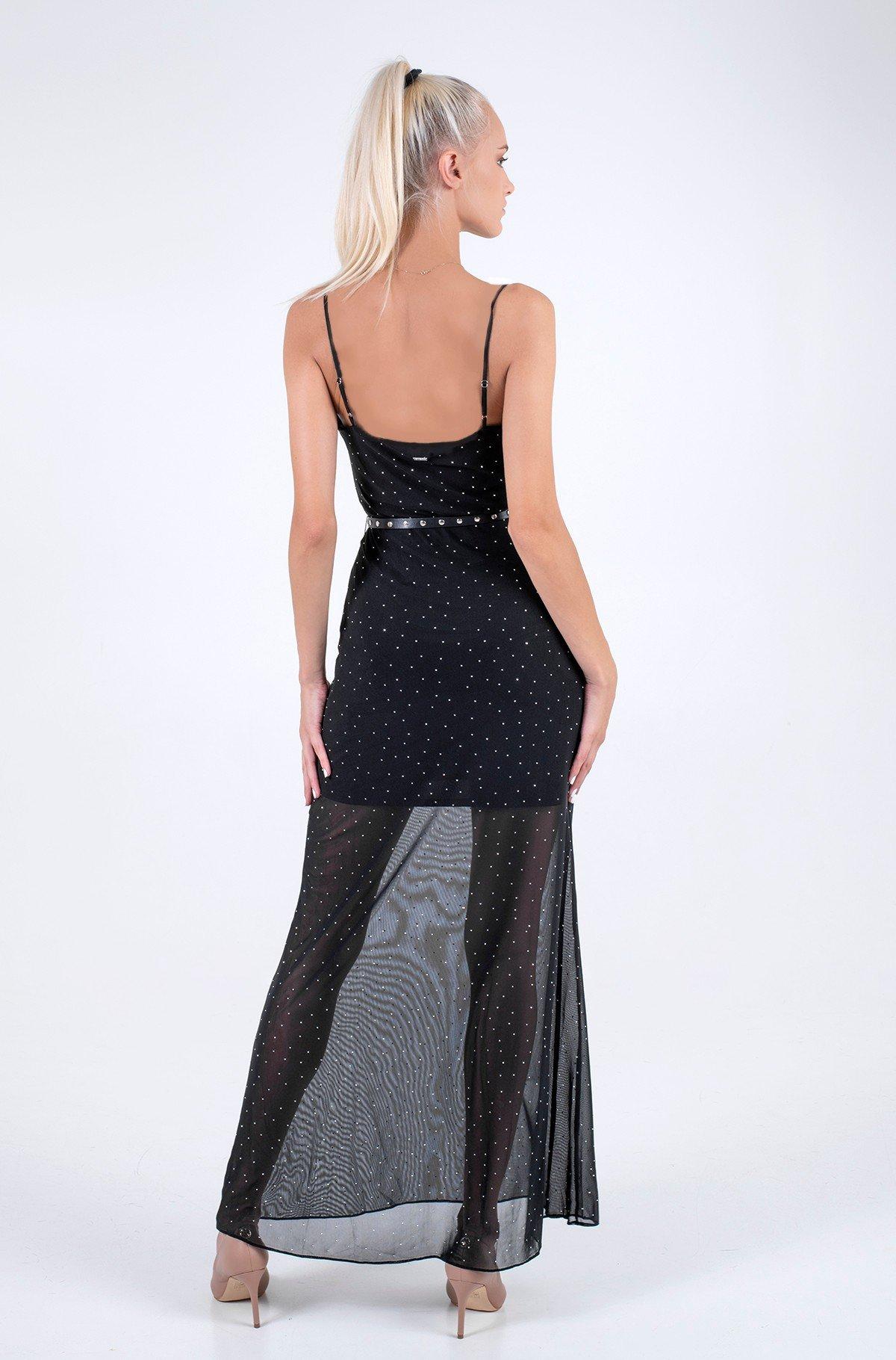 Dress W1YK0J KAQO0-full-2