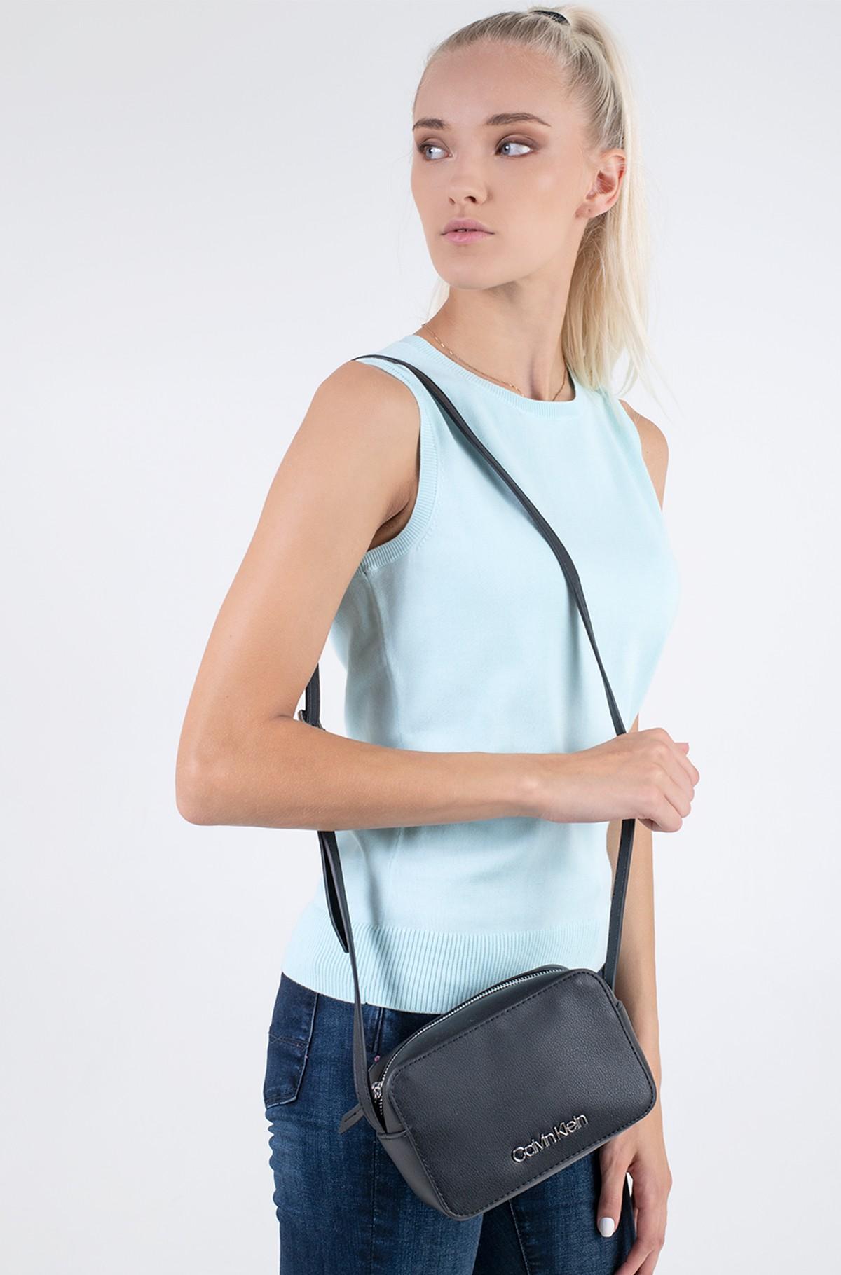 Shoulder bag CAMERA BAG K60K606759-full-1