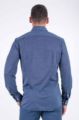 Shirt KNITTED SLIM DOT SHIRT-2