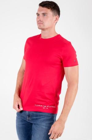 T-shirt HILFIGER LOGO TEE-1