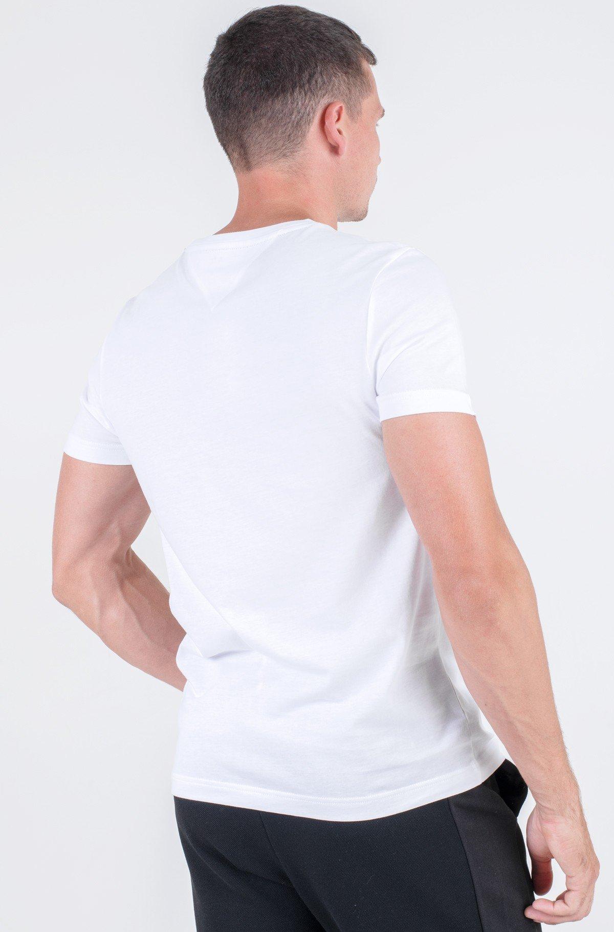 T-krekls FADE GRAPHIC CORP TEE-full-2