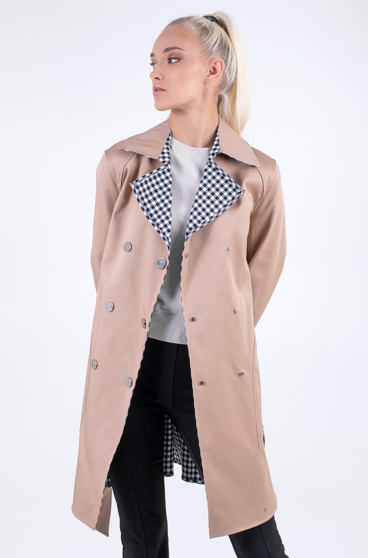 Coat W1YL0F WE0N0-full-1