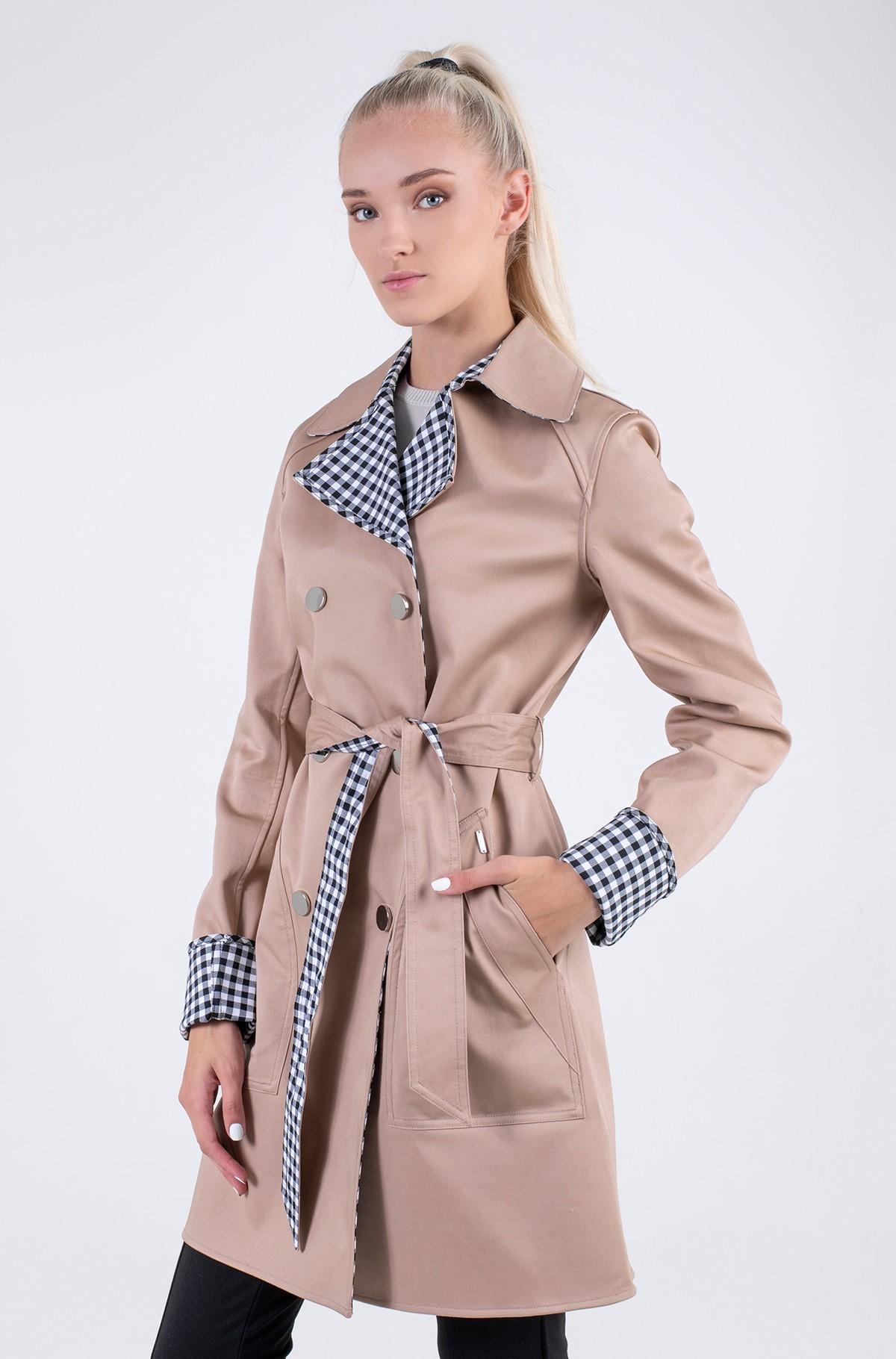 Coat W1YL0F WE0N0-full-2