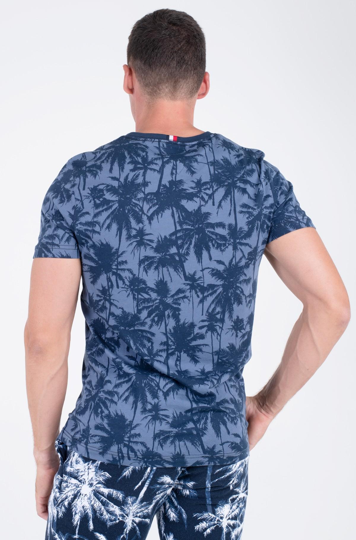 T-krekls ALL OVER PRINT TEE-full-2