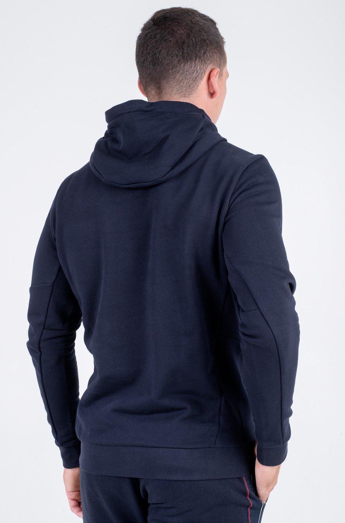 Sporta džemperis GRAPHIC HOODY-full-2