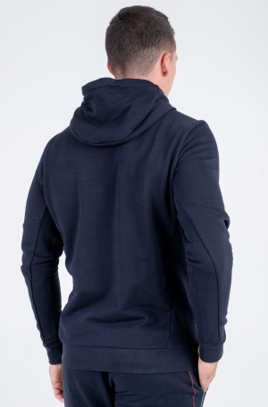 Sporta džemperis GRAPHIC HOODY-2