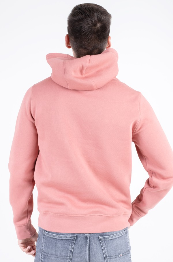 TOMMY LOGO HOODY-hover