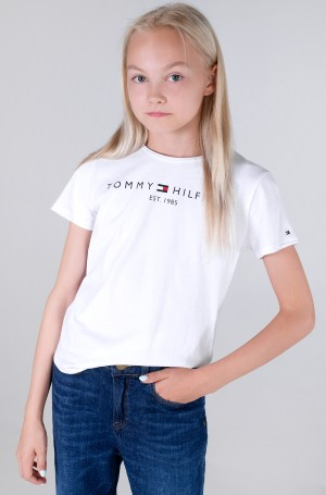 Bērnu T-krekls ESSENTIAL TEE S/S-1