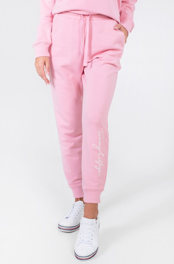 ABO HERITAGE SWEATPANTS-hover