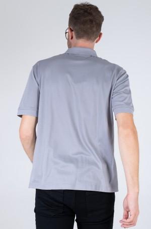Polo krekls  ELEVATED WARP STRIPE CASUAL POLO-2