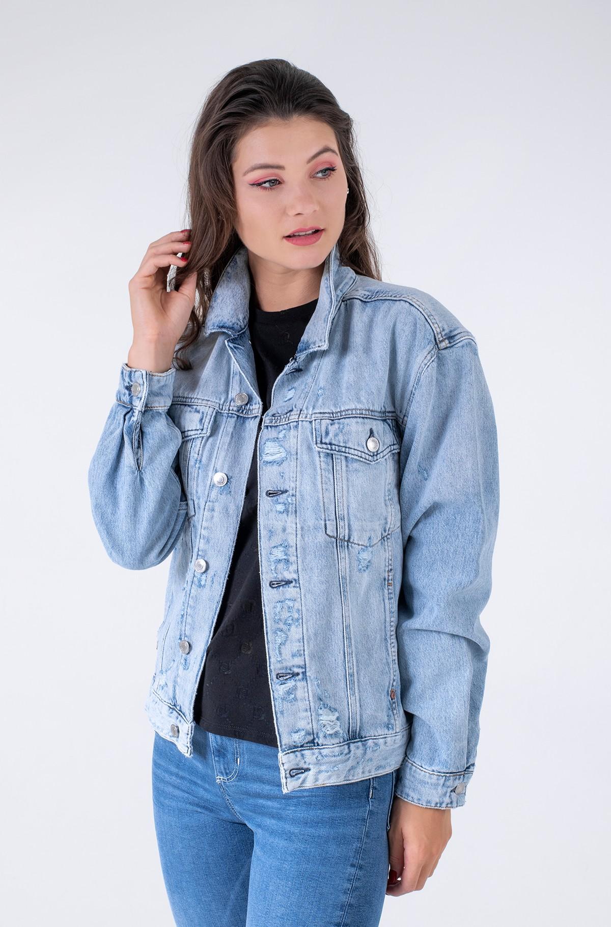 Denim jacket W1YN77 D3Y0M-full-1