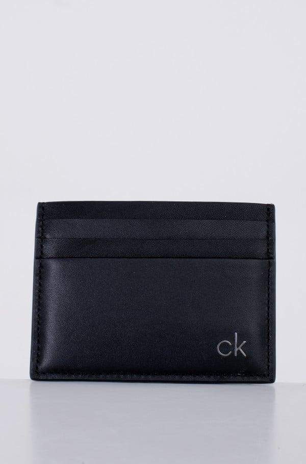 SMOOTH CK CARDHOLDER K50K504298