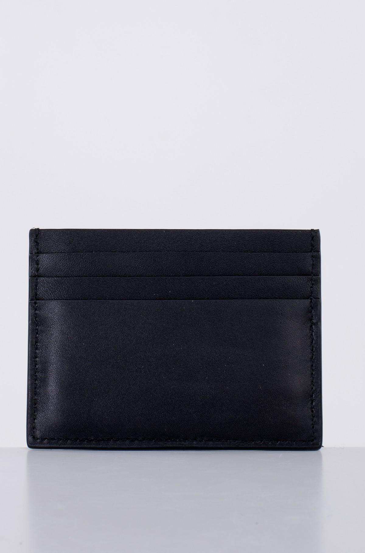 Kaarditasku  SMOOTH CK CARDHOLDER K50K504298-full-2