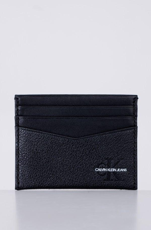 MICRO PEBBLE CARDCASE 6CC K50K507224