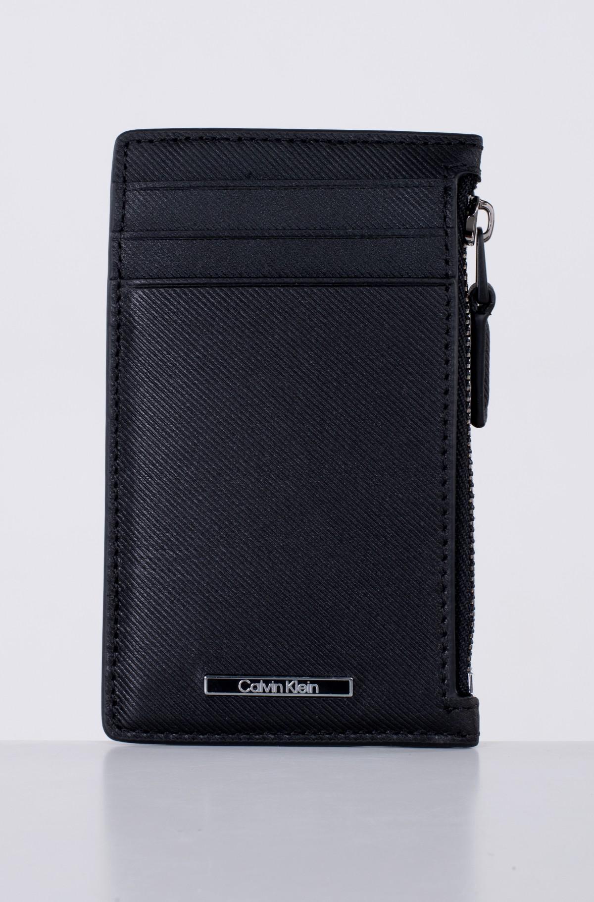 Kaarditasku CK COMMUTE N/S CARDHOLDER 6CC K50K507383-full-1