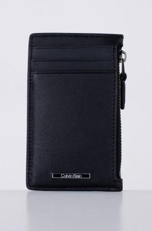 Kaarditasku CK COMMUTE N/S CARDHOLDER 6CC K50K507383-1