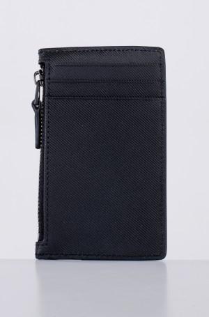 Kaarditasku CK COMMUTE N/S CARDHOLDER 6CC K50K507383-2