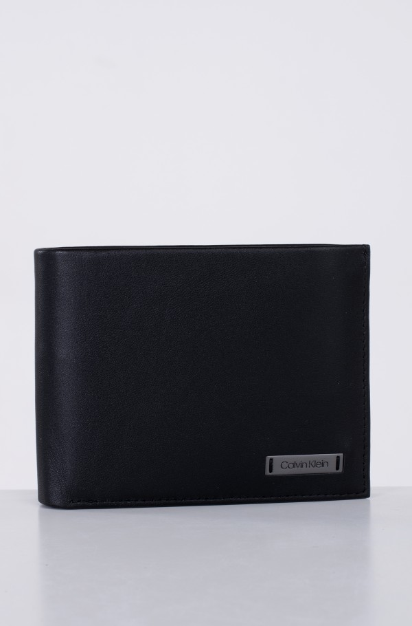 SMOOTH W PLAQUE 10 CC COIN PASS K50K504303