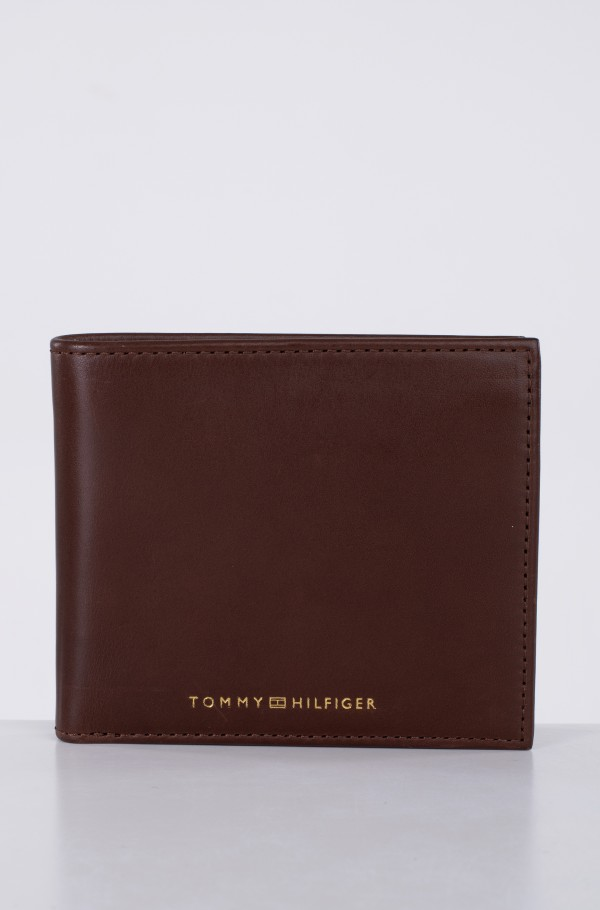 CASUAL LEATHER CC AND COIN