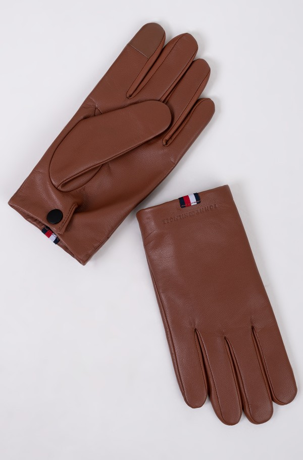 CASUAL LEATHER GLOVES